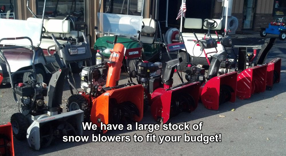 Snow Plowing and Removal Service in the Poconos